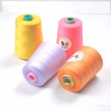 Hot Products Custom Design Dyedsewing Thread Spool Price