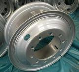 8.5-24 Heavy Duty Tube Truck Steel Wheel Rims