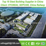 GB Material Welded GB Code Metal Building Construction