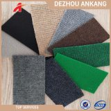 The Various Color Polyester Disposable Exhibition Carpet for Events Using