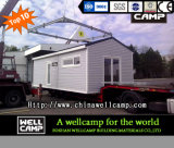Recycleable Portable Prefabricated Building for Villa
