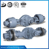 OEM/ODM Iron Mould Tectorial Sand Casting Drive Shaft/Front Axle/Drive Axle for Truck/Car/Tractor