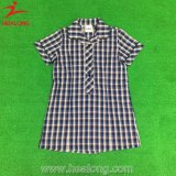 Healong Design Full Sublimation T Shirt Girl Clothing Shirt