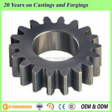 Lost Wax/Investment/Precision Carbon Steel Casting (IC-23)