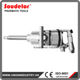 """1"""" Pinless Hammer Air Impact Wrench for Truck Tire Ui-1206"""