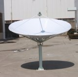 2.2m Rx Only Satellite Dish Antenna