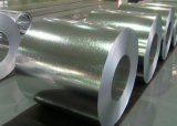 JIS Grade Cold Rolled Building Material Q235B Galvanized Steel Coil