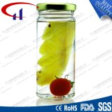 Factory Direct Sell Transparent Glass Jar for Jam (CHJ8254)