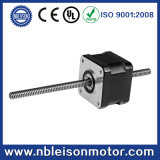 Threaded Rod Non-Captive NEMA 17 Stepper Motor for 3D Printer
