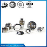 Customized Metal Cutting/Machining Spare Parts with OEM Service