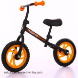 Kid First Bike 12 Inch Balance Bicycle Bike for Baby