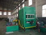 Rubber Vulcanizing Press /Rubber Molding Press/Hydraulic Press Frame Structure (XLB-D600X600)