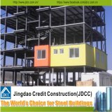 Light Steel Structure Prefab Building