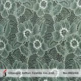 Voile Lace Fabric by The Yard (M0244)