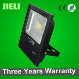 High Lumen Die Casting Aluminium 100W COB LED Flood Light