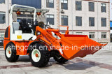 Cheap Wholesale Wheel Loader for Sale Chhgc12-1