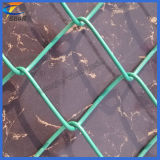 Top Quality& Best Price Chain Link Wire Mesh (Direct Factory)