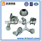 Professional High Precision Die Casting Aluminium Alloy Hardware Components Manufacturer