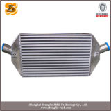 All Aluminium Intercooler for Car Replacements From Shenglin Supplier