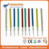 75 Ohm Good Quality Competitive Price RG59 Coaxial Cable