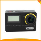 2.45inch Screen 4K 30fps Action Camera with 30m Waterproof WiFi Sports DV