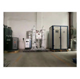 Icebox Type Liquid Nitrogen Generator for Laboratory or Cooling
