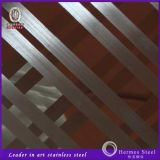 China Top 10 Supplier Stainless Steel Sheet Metal for Decorative