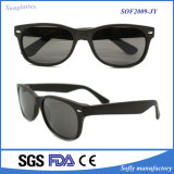 Factory Directly Supply Quality Black Eyeglasses Square Optical Frames