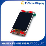 2.4 TFT resolution 320X240 high brightness with Touch Screen