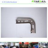 Metal Bending & Laser Cutting with Sheet Metal Fabrication