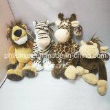 CE Original Gift Soft Animal Stuffed Plush Toy