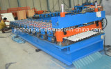 Alibaba Supplier Roofing Tile Machine
