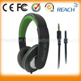 China Supplier Fashional Headphones Sport Over Ear Stereo Headphones