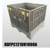Plastic Collapsible Bulk Pallet Container