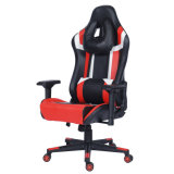 3D Armrest New Arrival Leather Gaming Chair Commercial Office Chair with Headrest