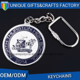 Metal Keychain with Best Price and Professional Design