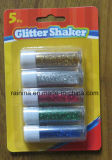 Glitter Shaker for DIY Stationery Supply