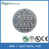 Electrical Multilayer Printed Circuit Board PCB with Assembly Service