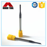 HRC45 Competition Price Carbide Long Neck Cutting Tools
