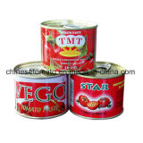 Gino Quality Tomato Paste Manufacturer and Exporter