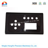 Plastic Injection Electric Face-Plate