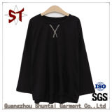 Hot Sales Simple Casual Ladies T-Shirt