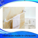 White New Style Creative Towel Ring Towel Rack