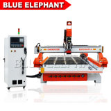 4 Axis High Quality Wood CNC Engraver CNC Wood Engraving Machine for Sale Ele1530