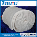CT 1260 HP High Quality Heat Isulation Ceramic Fiber Blanket Wholesale