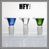 Glass Male 14.4mm 18.8mm Bowls for Pipes Screen Smoking Bowl Accessories Wholesale in Stock