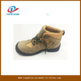 High Quality Suede Leather Safety Footwear Work Boots Shoes