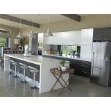Latest Design Wooden Custom Kitchen Cabinets Prices