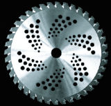 """10"""" Brush Cutter Blade with Ce Certificate"""