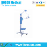 Ce Certificate Mobile Type Dental X-ray Unit, Dental Equipment Mobile X-ray Unit Price